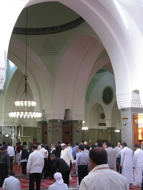 Masjid Kuba #1998