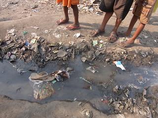 Kolkata Slum Realities *   by Sterneck