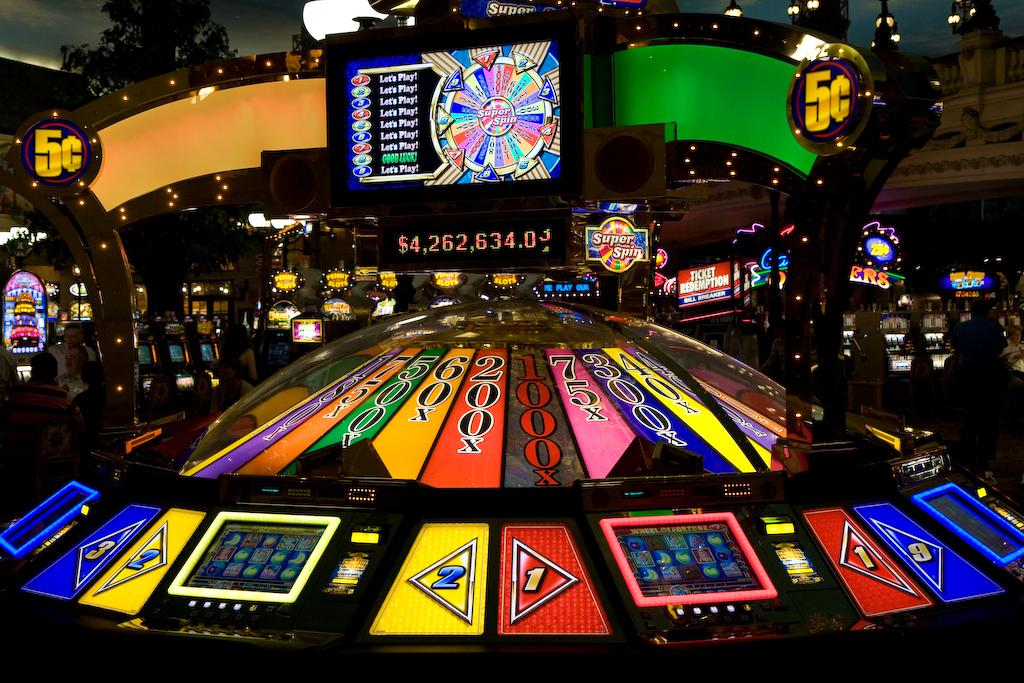выигрывают ли в интернет казино