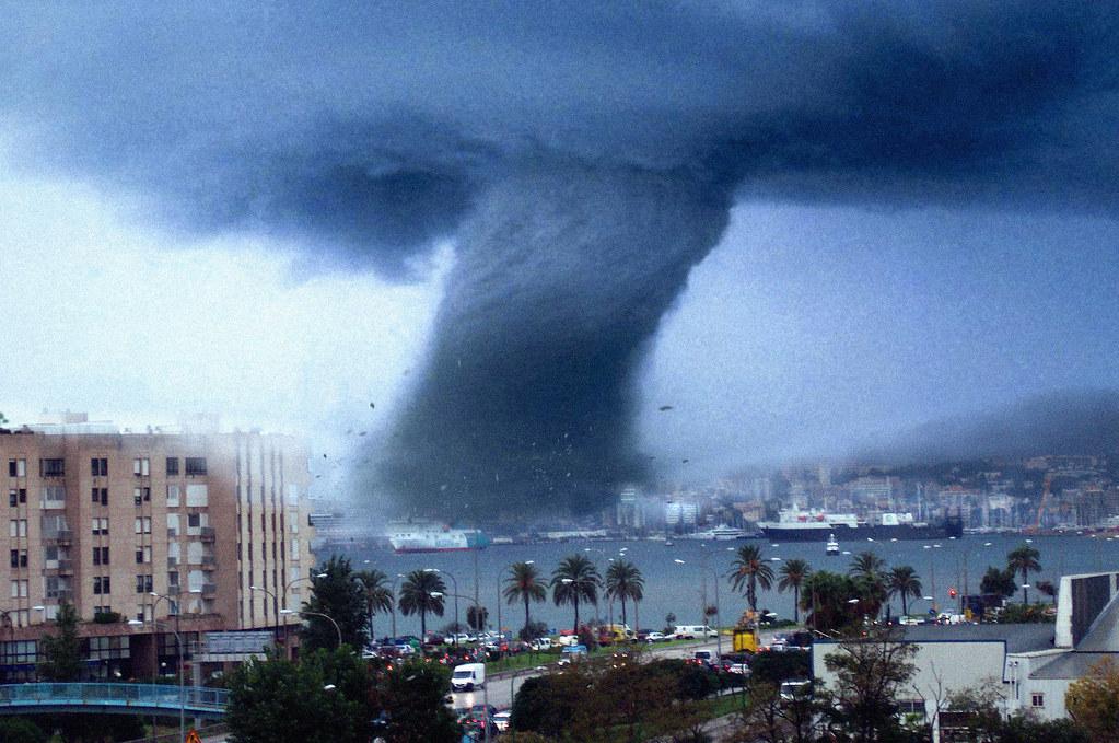 Tornados Mallorca