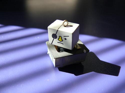 Tofu Bot
