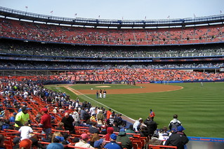Queens - Flushing - Shea Stadium | by wallyg
