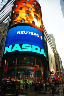 explosions in the nasdaq | by xurde
