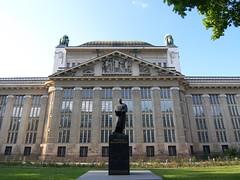 Perpustakaan Negara dan Universiti di Zagreb