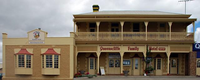 Queenscliffe Family Hotel, Kingscote