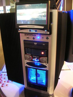 Thermaltake Case Mods - WCG 2007 Grand Final | by Photo Graphy