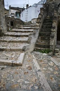 stairway to stones | by Paolo Margari | paolomargari.eu