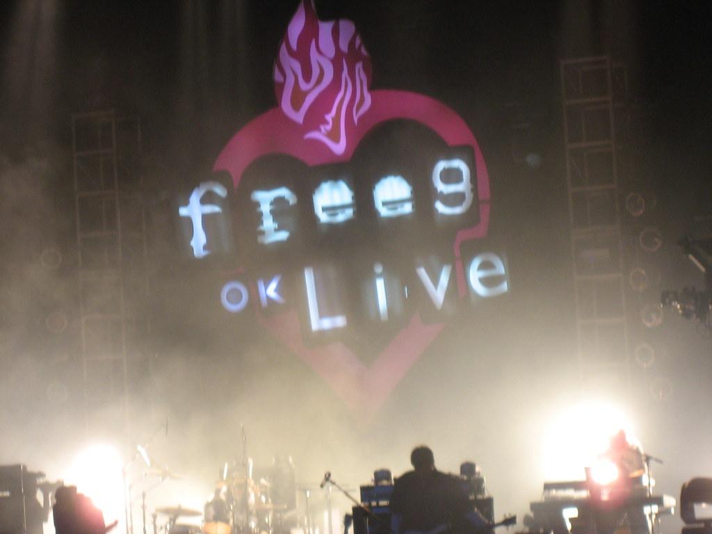 Free9 OK Live
