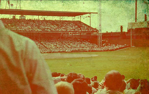Crosley Field | by Darth Bengal