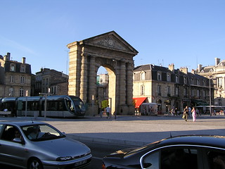 France, Bordeaux, Place de la Victoire | by hdes.copeland
