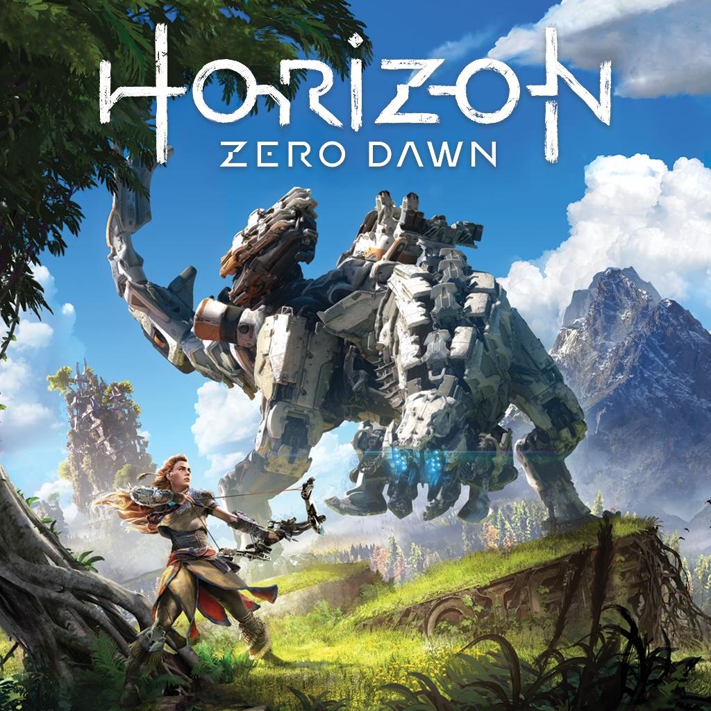 Horizon Zero Dawn  2 Variant NM 1 in 25