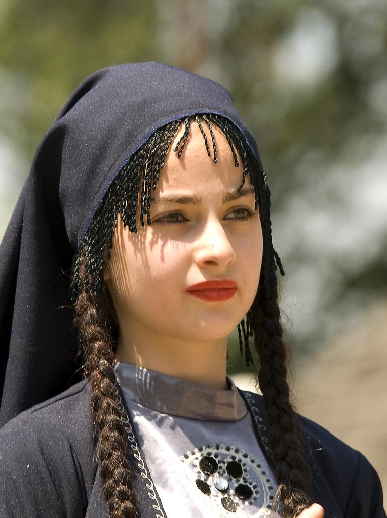 видео грузинских девушек - 2