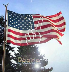 fly_Peace_flag