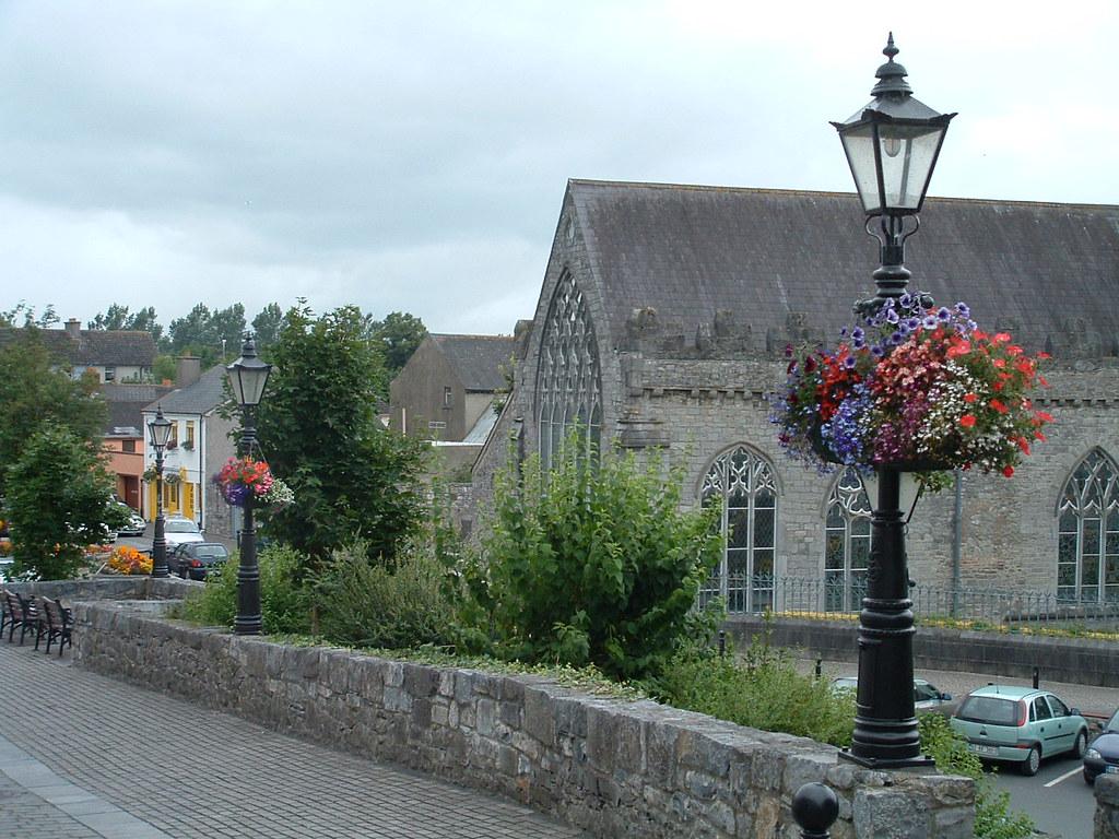 Abbey St Kilkenny Flickr