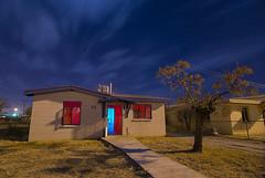405 Ledo Rd., El Paso, Texas