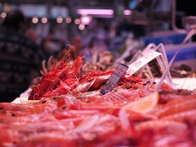 Valencia Market - 4