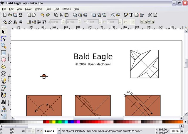 Super Bald Eagle Diagrams Ive Decided To Diagram My Bald Eagle Flickr Wiring Digital Resources Remcakbiperorg