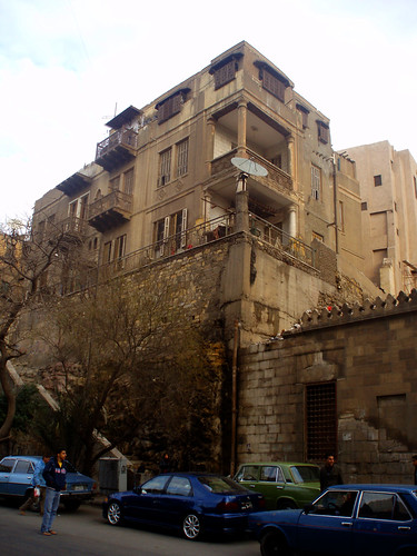 old sun house home sunrise islam egypt historic cairo islamic