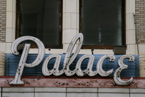 Palace Theater | by David Gallagher