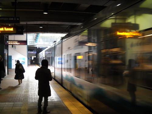 Seattle in Transit