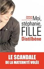 Moi, Stephanie Fille Distilbene | by DES Daughter