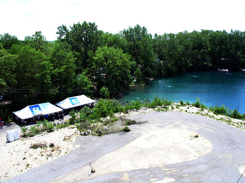 ohio unitedstates ottawa scuba diving 2006 oh quarry freshwater gilboa gilboaquarry