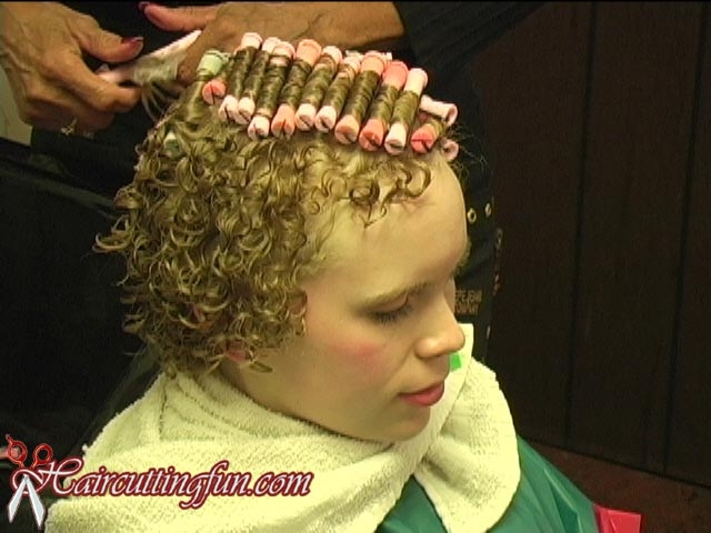 Anneli Perm From Friend Kat Video Available Great Curl S