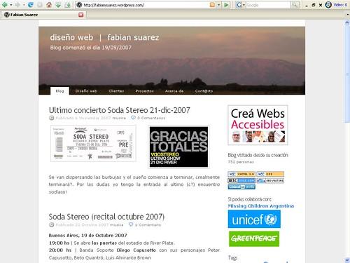 20071212 Creá web accesibles - campaña -