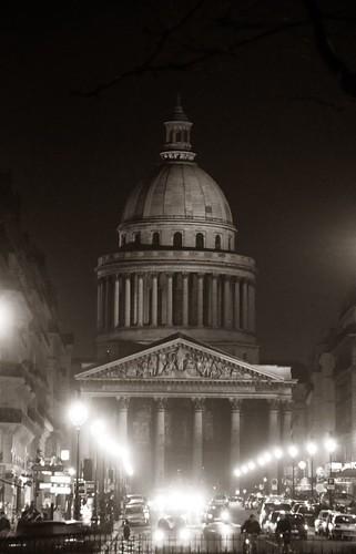 Gotham-Paris