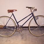 arrow bike #8