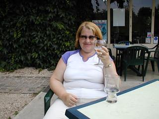 Leffe Auxerre France 2003