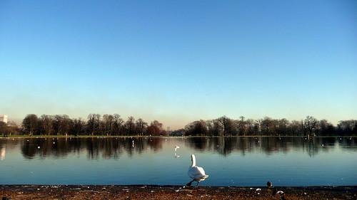 Kensington Gardens | by HerryLawford