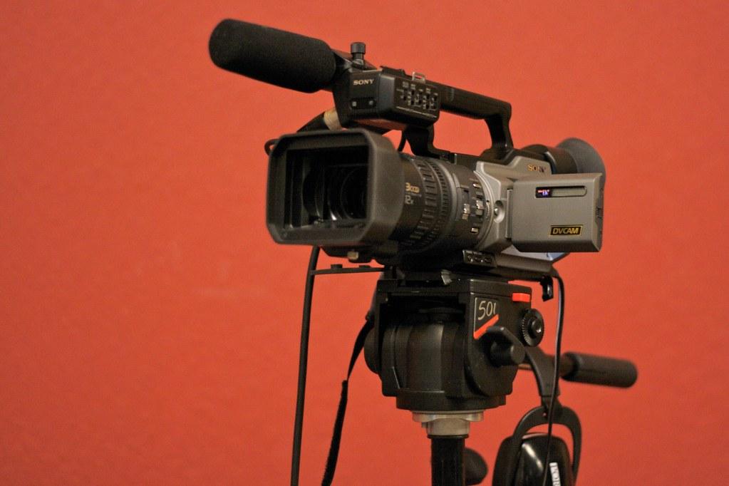 My camera, pt. 2