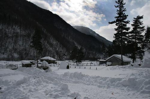 khevsureti | by www.paata.ge