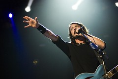 Foo fighters madison square garden 005 bao nguyen flickr - Foo fighters madison square garden ...