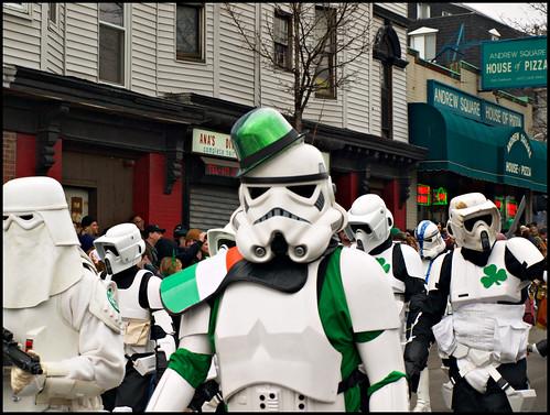 Everyone is Irish | by Gautham Narayan