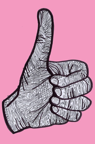 THUMBS UP | by DANIEL IS CLEVER
