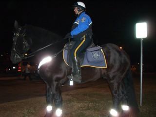 Savannah Police | by Dizzy Girl