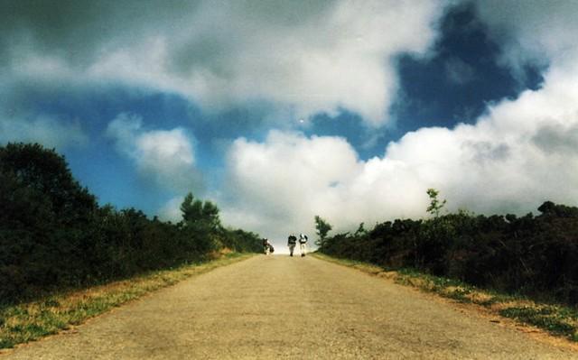 Lungo il Camino