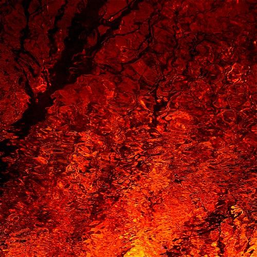 in my wild river… a branch in the tumult of the waves…!!! / dans ma rivière sauvage… une branche dans le tumulte des flots…!!!   by Denis Collette...!!!