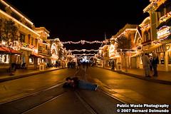 Disneyland 90