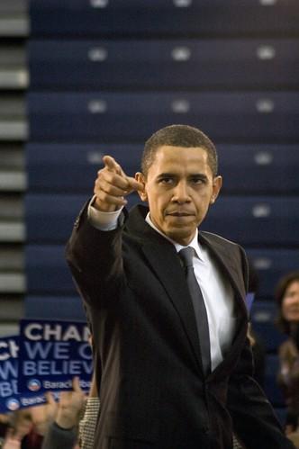 Obama Nashua Rally 37 | by No. Nein