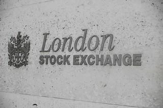 London Stock Exchange   by jam_90s