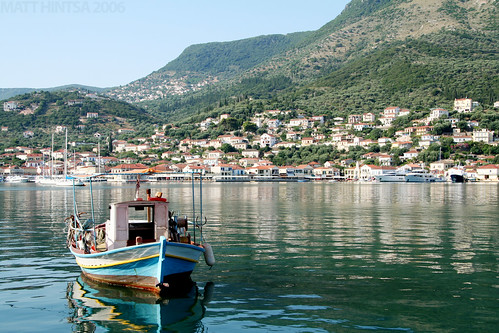 Summer on Ithaka | by matt.hintsa