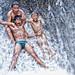 Water Fun series -  the Abangan Barong kids by Mio Cade
