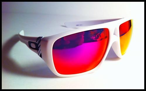 Oakley Dispatch Iridium Polarized | by -= Stefan =-