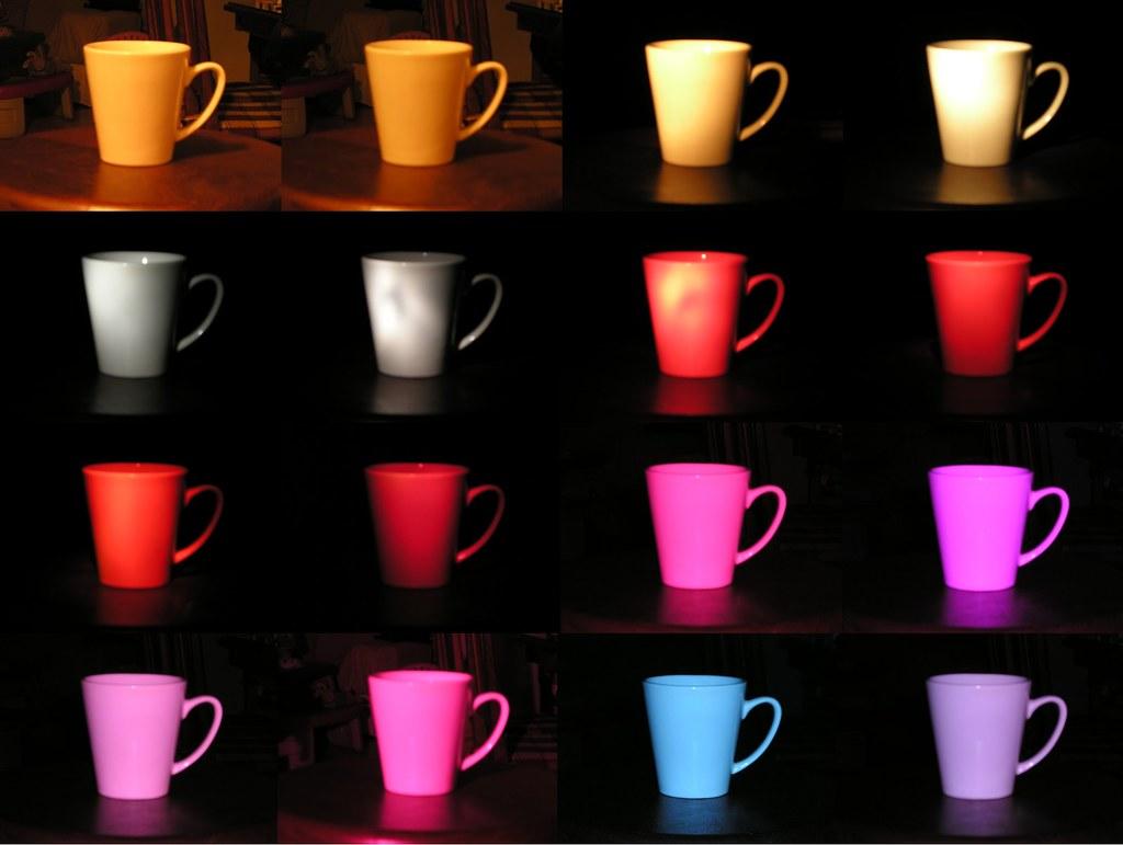 Want some coffee? / Querés café?