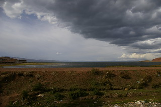 Lake Tititaca | by liako