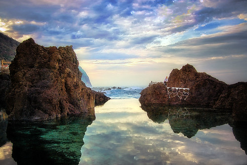 Porto Moniz | by Jsome1