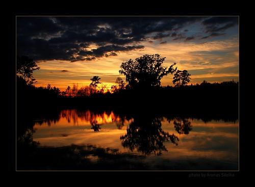 sunrise sundown
